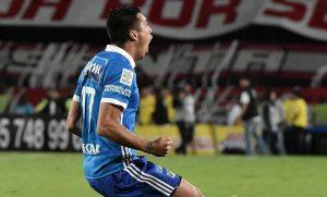 Rojas Millonarios
