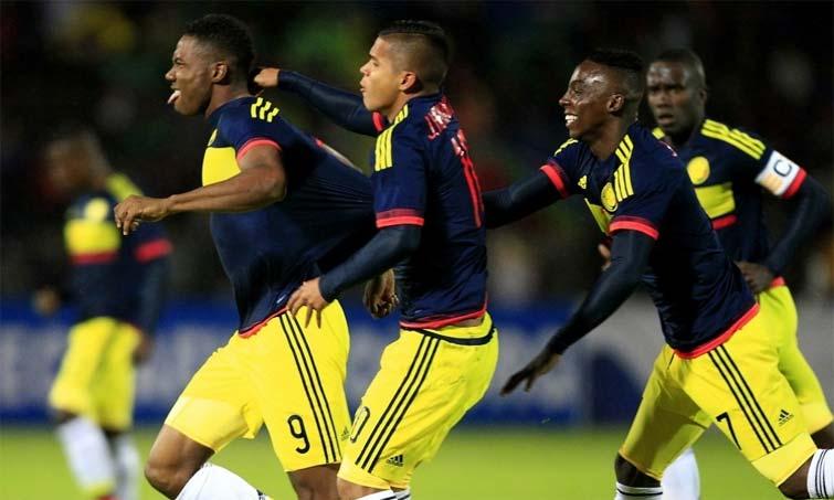 Damir Ceter Colombia