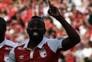 Juan David Valencia – Independiente Santa Fe