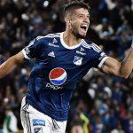 Matías de los Santos - Millonarios FC