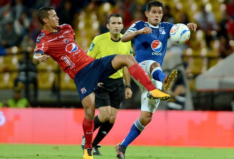 DIM 1-0 Millonarios FC