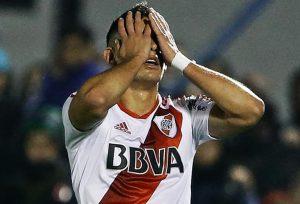 Rafael Santos Borré – River Plate