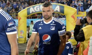 Andrés Cadavid Millonarios