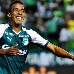 Jhon Mosquera – Deportivo Cali