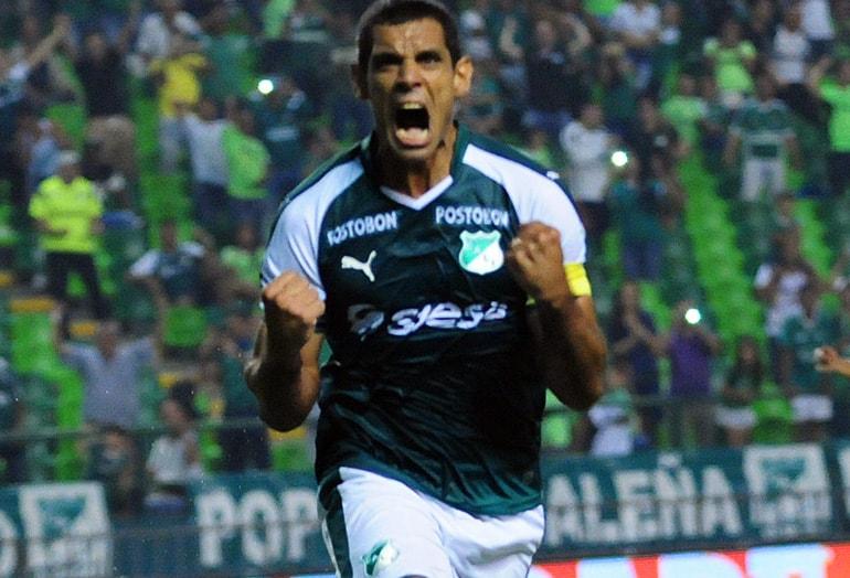 José Sand – Deportivo Cali