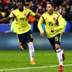Juan Fernando Quintero – Selección Colombia