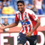Luis Carlos Ruiz – Junior FC