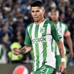 Jorman Campuzano - Atlético Nacional Liga Águila 2018-1