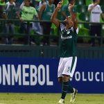 José Sand Deportivo Cali 3-0 Danubio FC