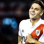Juanfer Quintero – River Plate