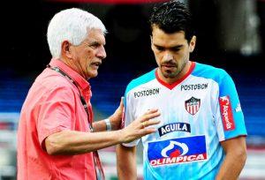Julio Comesaña – Atlético Junior