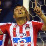 Teófilo Gutiérrez – Junior Liga Águila 2018-1