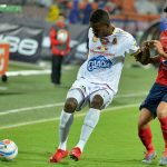 DIM 2-2 Deportes Tolima Liga Águila 2018-1