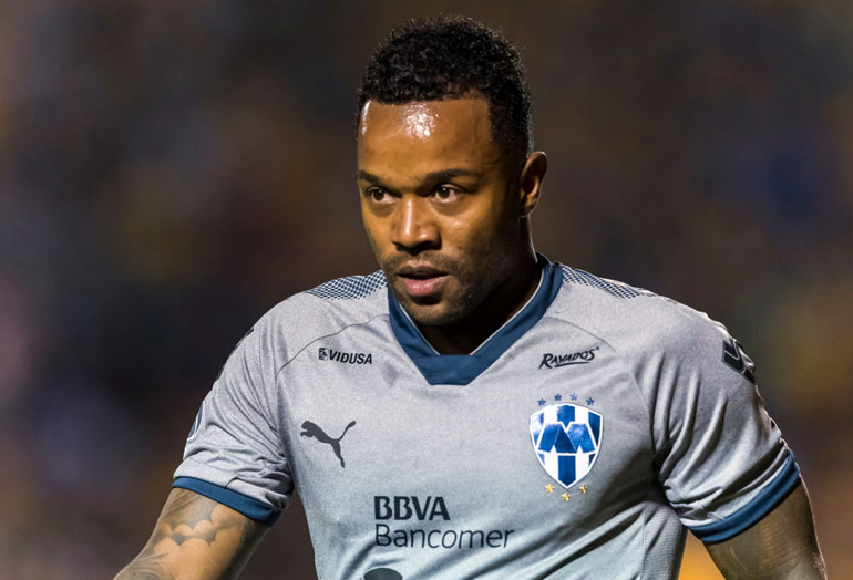Dorlan Pabón Tijuana-Monterrey Liga Mx Clausura 2018