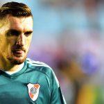 Franco Armani River Plate Selección de Argentina