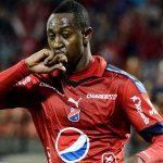 Juan Fernando Caicedo gol DIM – Sol de América