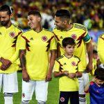 Maluma y Juan Fernando Quintero Selección Colombia