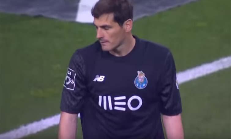 Casillas Trencito Valencia