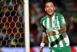 Dayro Moreno Deportes Tolima 0-1 Atlético Nacional Liga Águila 2018-1