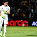 Fernando Monetti Deportes Tolima 0-1 Atlético Nacional Liga Águila 2018-1