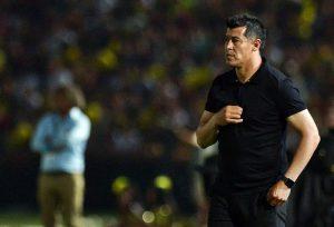 Jorge Almirón Deportes Tolima 0-1 Atlético Nacional Liga Águila 2018-1