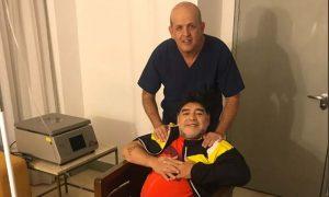 Maradona Ochoa America de Cali