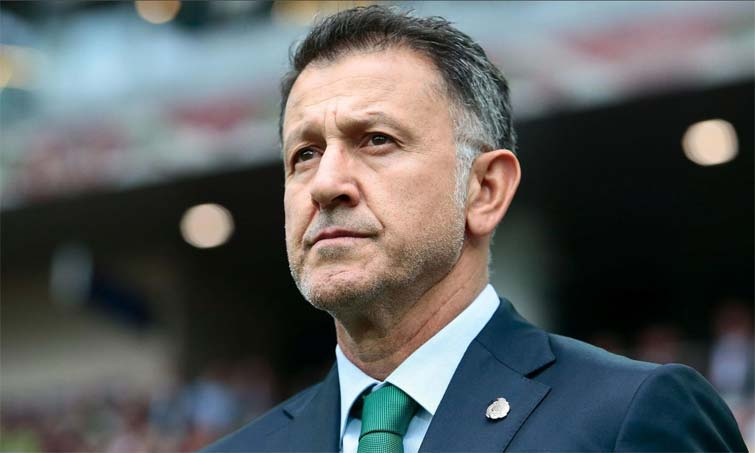 "Juan Carlos Osorio respondió sobre América de Cali: ""Solo falta la firma"""