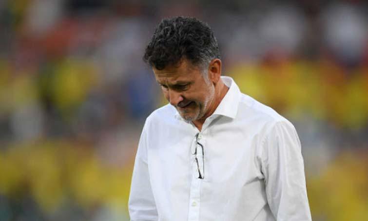 Matías Almeyda acepta que le gustaría ser entrenador de México — SELECCIÓN MEXICANA