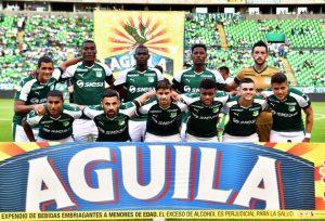 Deportivo Cali 1 – Atlético Huila 0 Liga Águila 2018-II