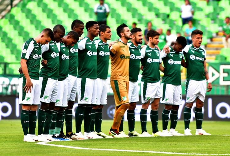Deportivo Cali 1-0 Atlético Huila Liga Águila 2018-II 1