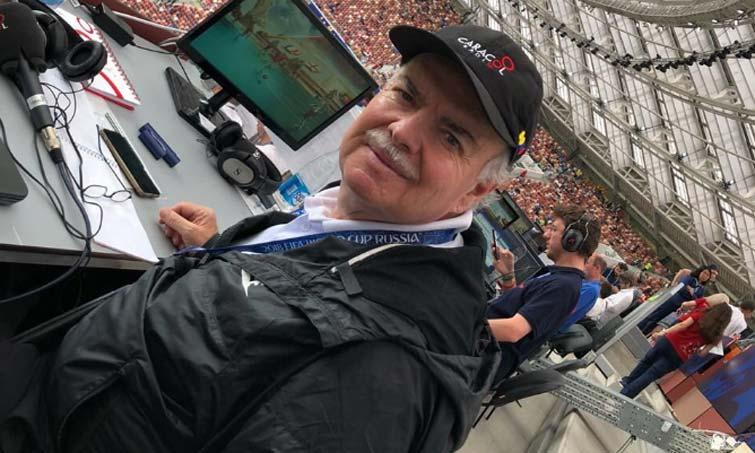 "Iván Mejía sobre la Copa América en Colombia: ""Si Jesurún se la deja quitar, Iván Duque…"""