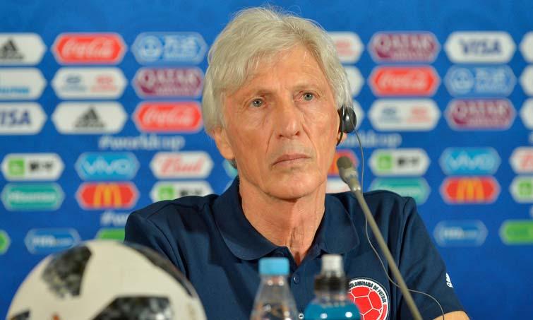Selección Colombia: ¡Respuesta del Presidente de la FCF sobre José Pékerman!