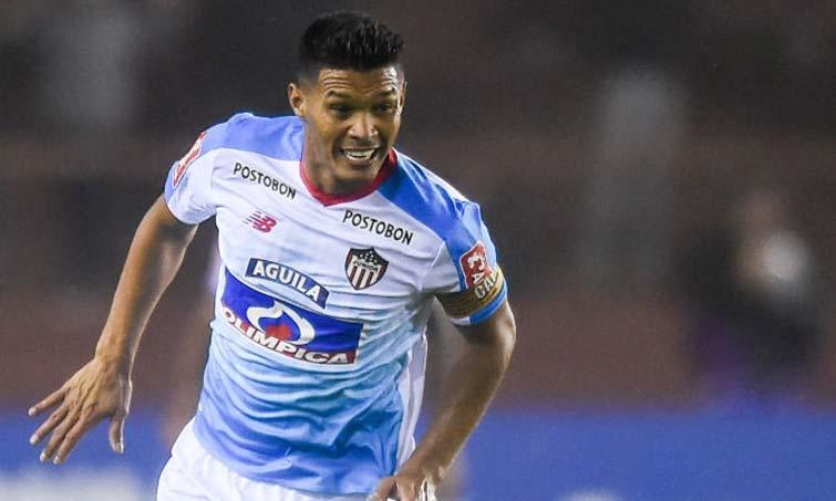 Teo Gutiérrez