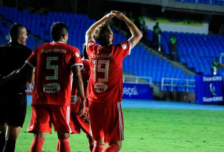 Atlético Nacional buscará reencontrarse con su fútbol contra América de Cali