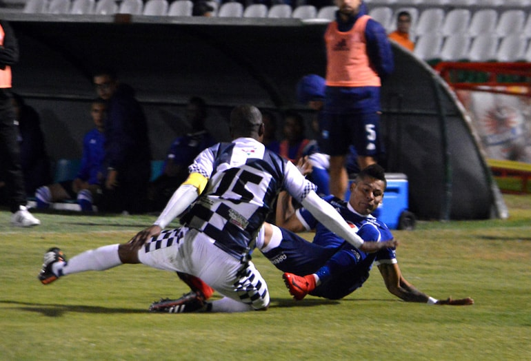 Boyacá Chicó 1-1 Millonarios FC Liga Águila 2018-I