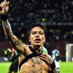 Dayro Moreno Atlético Nacional 1-1 Millonarios FC Liga Águila 2018-II