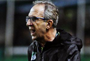 Gerardo Pelusso, DT del Deportivo Cali