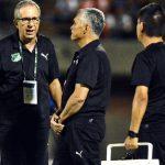 Gerardo Pelusso Deportivo Cali Liga Águila 2018-II