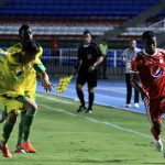 Héctor Quiñones América de Cali 2-0 Itagüí-Leones Copa Águila 2018