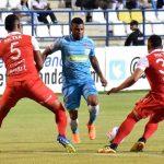 Jaguares - Santa Fe Liga Águila 2018-II