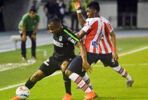 Junior FC - Atlético Nacional Copa Águila 2018