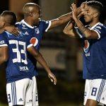 Patriotas Boyacá 0-2 Millonarios FC Liga Águila 2018-II