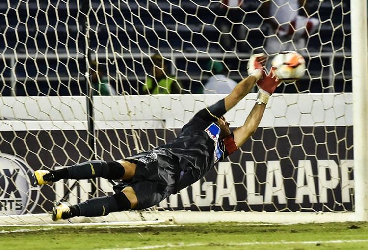 Sebastián Viera Junior FC
