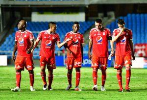 América de Cali 2-1 Jaguares de Córdoba Liga Águila 2018-II