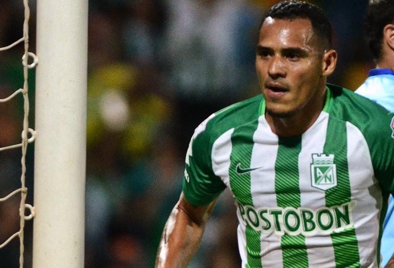 Atlético Nacional Aldo Leao Ramírez Liga Águila 2018-II