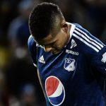 Ayron del Valle Millonarios 2-2 Once Caldas Liga Águila 2018-II