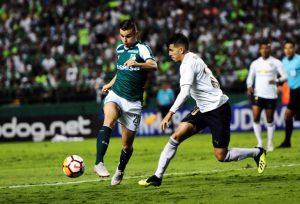 Deportivo Cali 1-0 LDU Copa Sudamericana 2018