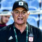 Fernando 'Pecoso' Castro América de Cali Liga Águila 2018-II