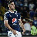 Gabriel Hauche Millonarios 2-2 Once Caldas Liga Águila 2018-II