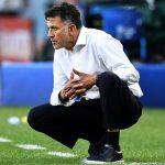 Juan Carlos Osorio Selección de Paraguay